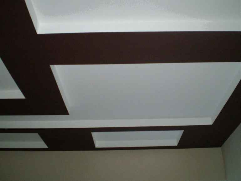 Пошаговый план покраски потолка, с которым справится даже новичок
