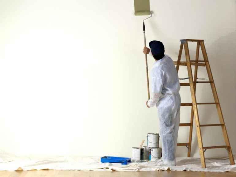 5 самых частых промахов среди новичков в шпатлевании стен