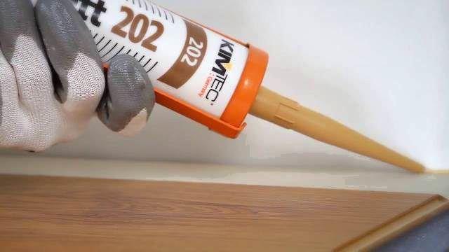Как сделать, чтобы деревянные полы перестали скрипеть