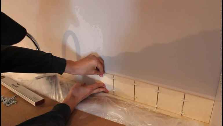 5 проблем укладки стеновой плитки, с которыми столкнется любой новичок