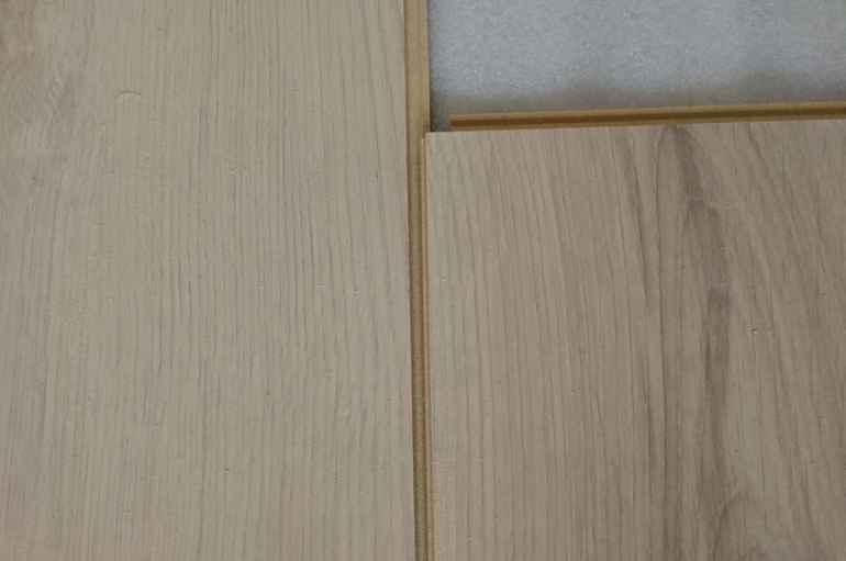 Как исправить монтаж ламината без зазора у стены