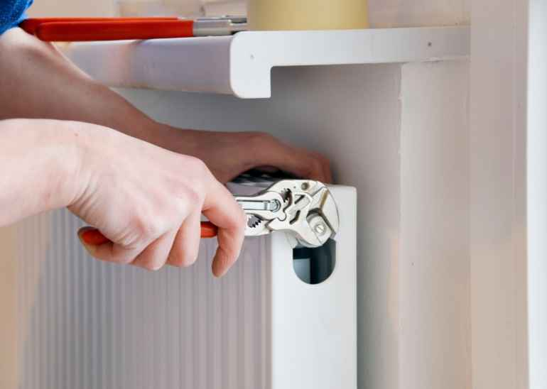 Что нужно знать тем, кто делает ремонт в квартире летом