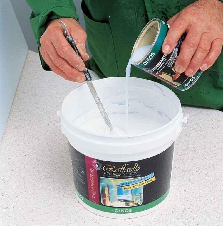 Как разбавить краску и правильно подобрать растворитель