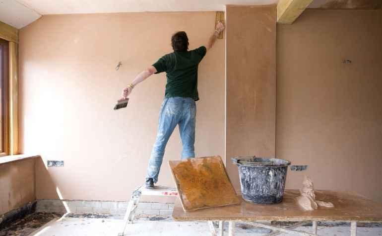 5 грубых промахов в штукатурке, из-за которых стены пойдут трещинами