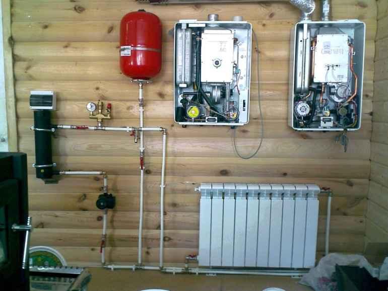 Делаем отопление в квартире самостоятельно