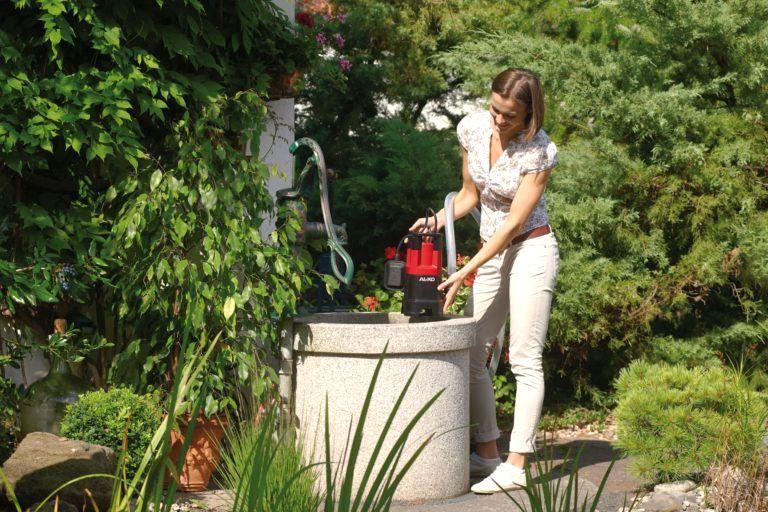Как выбрать водяной насос для частного дома и садового участка