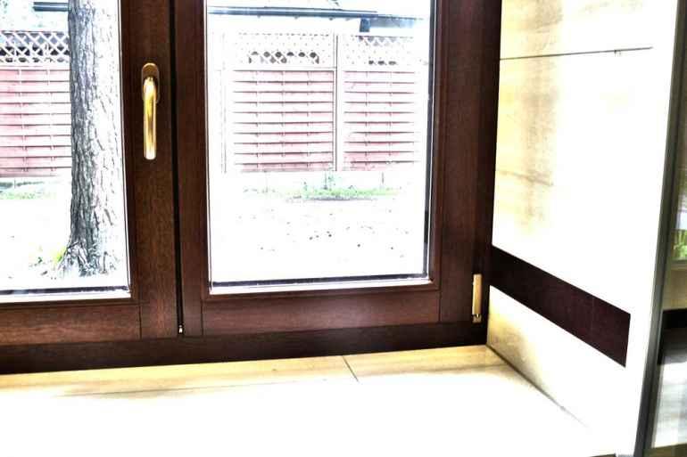Ухаживаем правильно за деревянными окнами, чтобы они прослужили как можно дольше