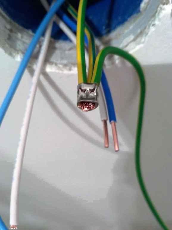 Выбираем сечение кабеля по мощности: советы от профессиональных электриков