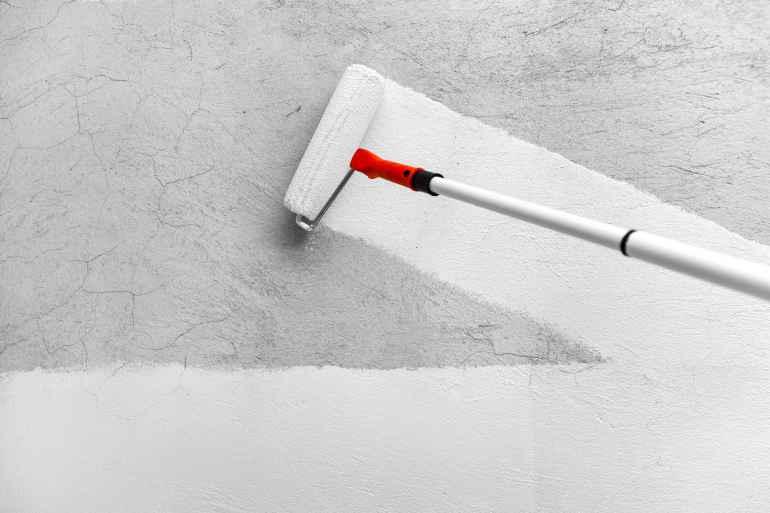 5 главных ошибок при работе с грунтовкой