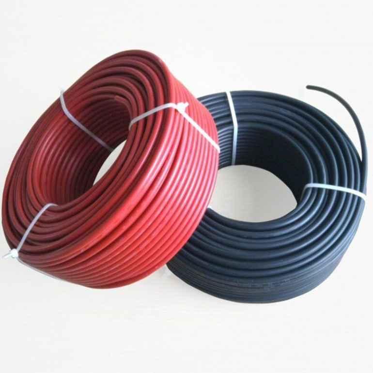 Какие бывают кабеля электрические