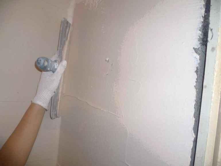 5 советов, позволяющих выровнять стены быстро и эффективно