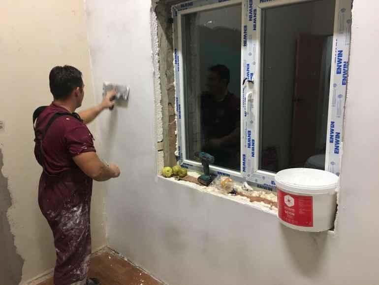 Используем жидкий утеплитель для стен в квартире