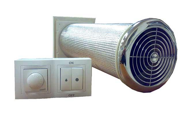 Вентиляционная система в квартире: какие признаки подскажут о ее неисправности?